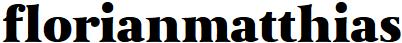 florianmatthias_logo